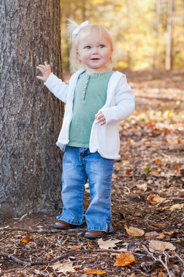 best locations for fall family portraits in raleigh cary holly springs apex area north cary park