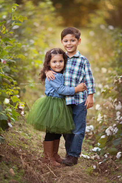 raleigh cary apex holly springs fuquay varina fall mini-sessions at oak view county park family portraits