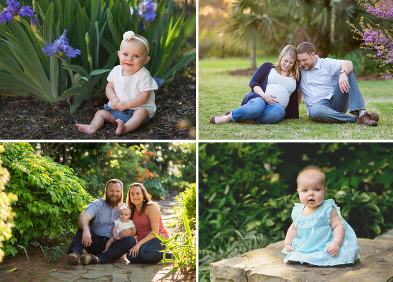 Spring mini-sessions 2017 in Raleigh nc