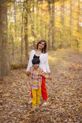 best parks for family portraits in raleigh cary holly springs apex area photographer fred g. bond metro park