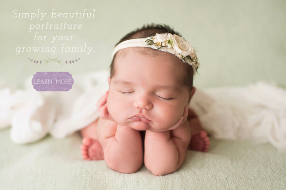raleigh cary apex nc newborn photography photographer photographers beautiful natural organic classic simple affordable in home studio