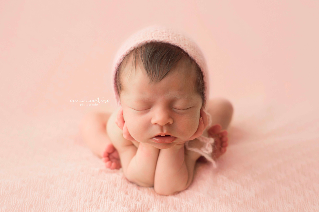 Raleigh Cary Apex Holly Springs Fuquay Varina Newborn baby photography studio